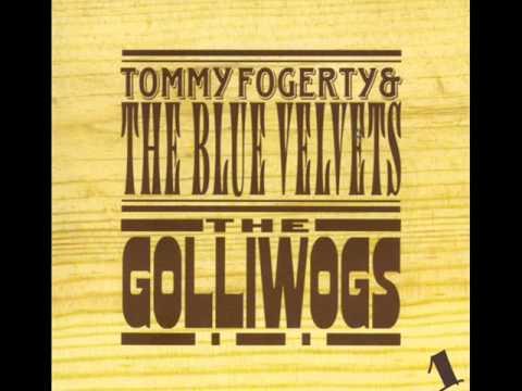 Tekst piosenki John Fogerty - Brown-eyed Girl po polsku