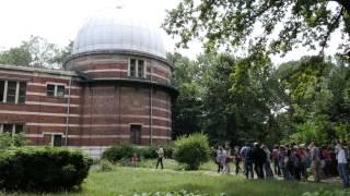 Explorare prin plimbare | Zeppelin: Arhitectură industrială