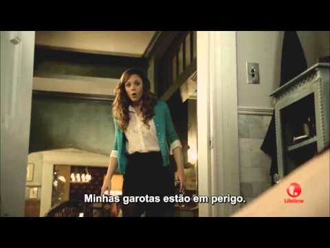 Witches of East End -Promo 1x02 -legendado (Pt-Br)