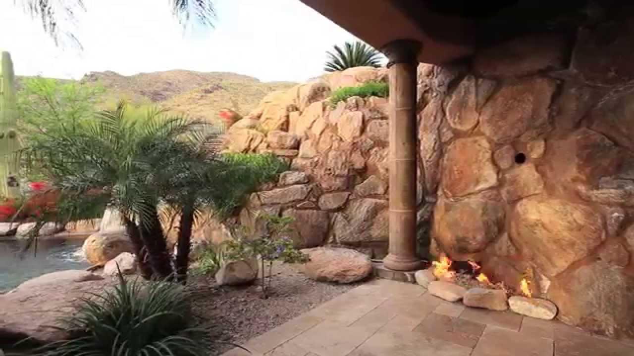 Luxury Home in Tucson