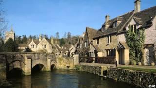 Bradford on Avon United Kingdom  city photos gallery : Best places to visit - Bradford-on-Avon (United Kingdom)