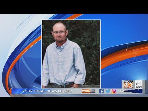 Missing man found dead