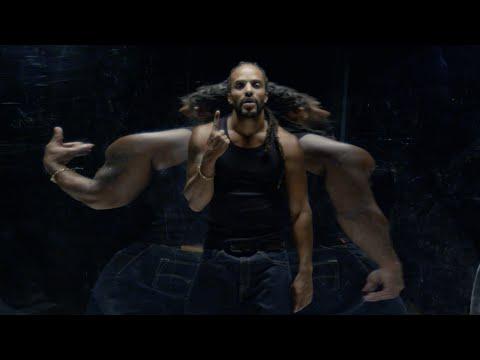 Blacko - Que Dieu me Pardonne (Clip Officiel)