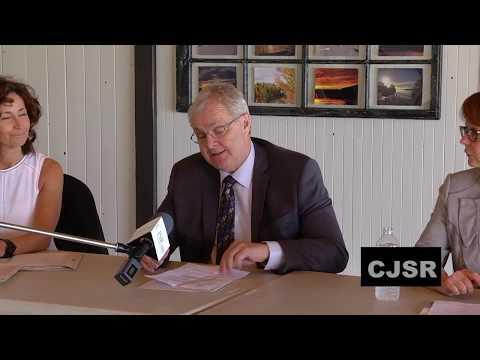 Transports Canada surveillera la sécurité nautique au lac Sept-Îles