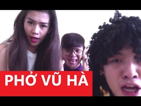 Người tình Mai Ya Hee - Phở, Thảo ft. Vũ Hà