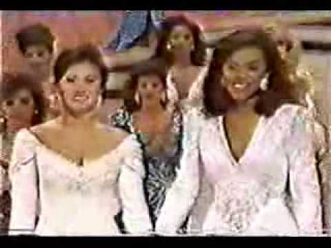 Lisa Robertson Miss America Pageant