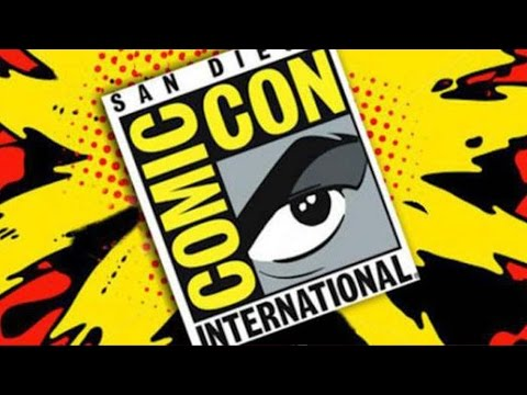 Moving Comic-Con Date For Summer Movies – AMC Movie News