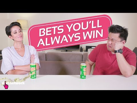 Bets You'll ALWAYS Win - Hack It: EP56 (видео)