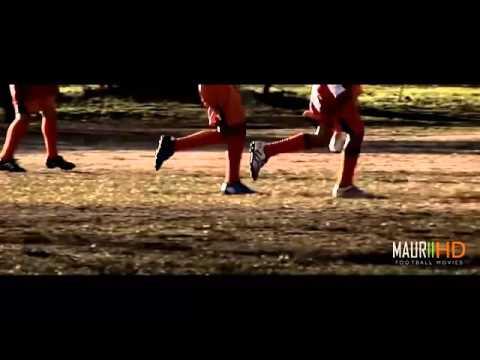 Alexis Sánchez / Sueños de Niñez / Cobreloa-Colo Colo-Chile