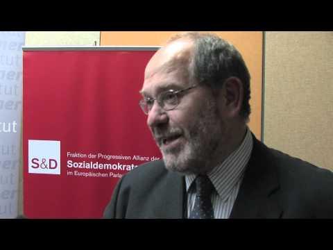 Der arabische Frühling: Omar Al Rawi