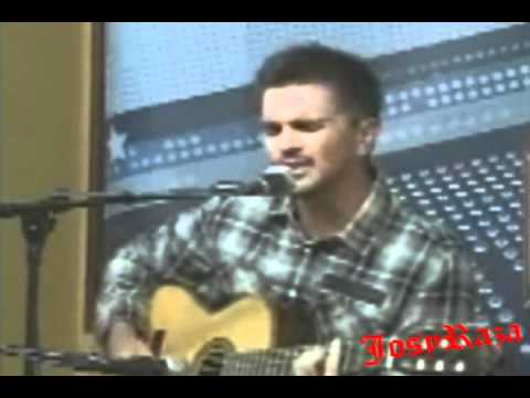 0 Video Y no Regresas de Juanes