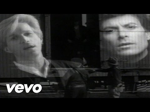 The Hooters - 500 Miles (Video Version)