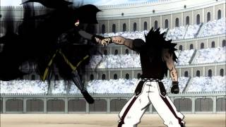 FAIRY TAIL AMV [HD] - The Four Dragon Slayers - Skillet - Sick Of It