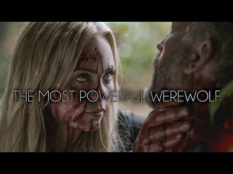 Elena Michaels: The Most Powerful Werewolf