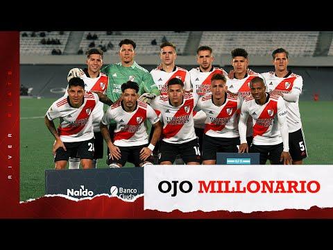[CÁMARA EXCLUSIVA] El Clásico contra Independiente desde adentro