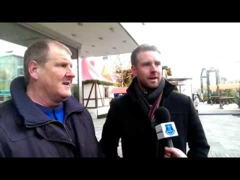 Video: Fan View: Wolfsburg