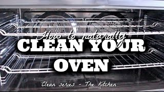 I was so happy when I discovered that baking soda and white vinegar would clean my oven! Oven cleaners would always sting my nose and I knew they couldn't ...
