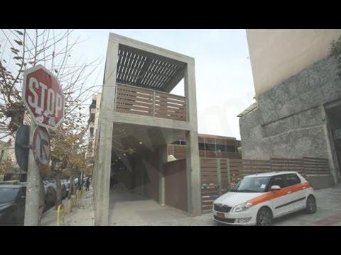 Βιοκλιματικός Παιδικός Σταθμός του δήμου Αθηναίων