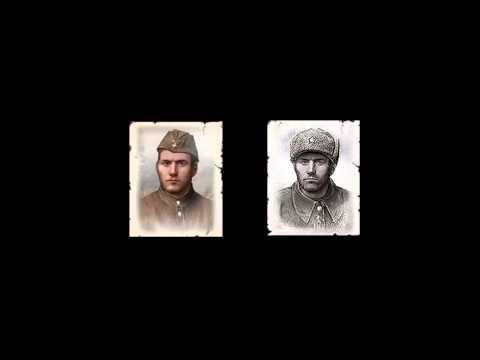 CoH 2: Soviet - Penal Battalion Voice