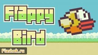 Видеообзор Flappy Bird