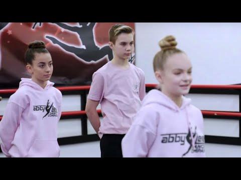 The Team Chooses Their OWN DUET PARTNERS | Dance Moms | Season 8, Episode 4