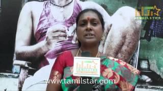 Janaki at Virudhachalam Movie Press Meet