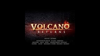 Nonton Volcano Returns 2015 Official Trailer Hd Film Subtitle Indonesia Streaming Movie Download