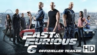 Nonton Fast & Furious 6 - Trailer 2 deutsch / german HD Film Subtitle Indonesia Streaming Movie Download