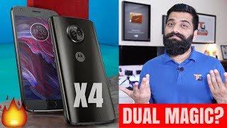 Video Motorola Moto X4 - Back in form? My Opinions.. MP3, 3GP, MP4, WEBM, AVI, FLV November 2017