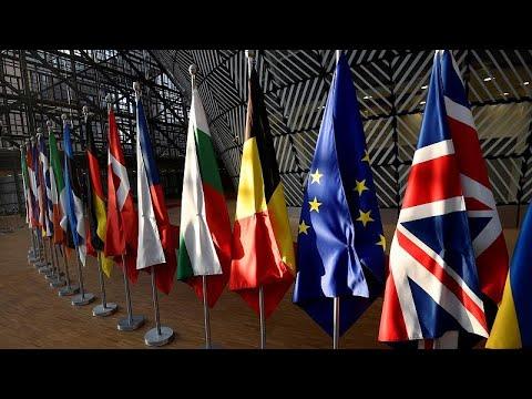Σύνοδος Κορυφής ΕΕ: Στο επίκεντρο η παράταση του Brexit
