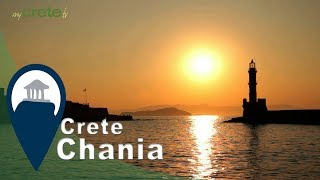 Crete | Chania Region