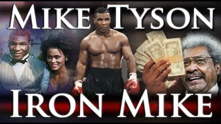 Video Mike Tyson - The Complete Career & Knockouts MP3, 3GP, MP4, WEBM, AVI, FLV Agustus 2019