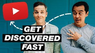 Video How to Get Discovered on YouTube — 6 Proven Tips MP3, 3GP, MP4, WEBM, AVI, FLV Maret 2019