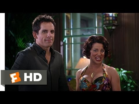 Meet the Fockers (5/12) Movie CLIP - Handsome Little Focker (2004) HD