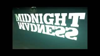 Video MIDNIGHT MADNESS - Světlo ve tmě