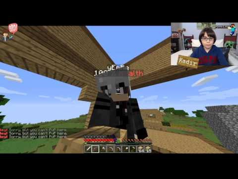 Minecraft Survival Serisi #S1 #11 - BKT