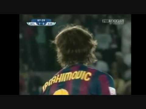 Vilar contra el Barcelona