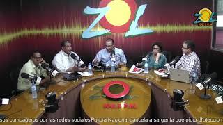 Andrés Diloné Gobernador de Espaillat comenta daños en comunidades afectadas por lluvias en Moca
