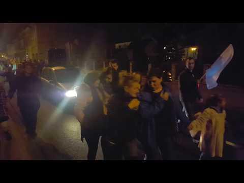 Wideo1: Holy Wins w Gostyniu