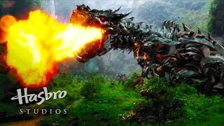 Nonton Transformers  Age Of Extinction Exclusive Trailer  2  2014  Film Subtitle Indonesia Streaming Movie Download
