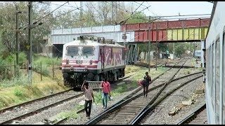 Nonton AWESOME JOURNEY : Electric + Diesel Trip Shed | Full Food Coverage : ONBOARD AHMEDABAD SHATABDI Film Subtitle Indonesia Streaming Movie Download