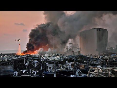 تعرف على أبرز التفجيرات التي هزت لبنان في 15 عامًا