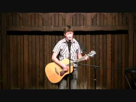 Timmy Sundholm - Sing Your Heart Out 2011