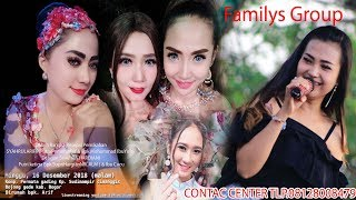 Video LIVE FAMILYS GROUP Edisi Cimangis Kec. Bojong Gede - Bogor MP3, 3GP, MP4, WEBM, AVI, FLV Februari 2019