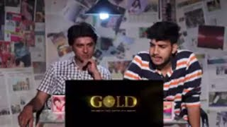 Video Pakistani Reacts To | Gold Official Movie Trailer | Akshay Kumar | Farhan Akhtar | Reaction Express MP3, 3GP, MP4, WEBM, AVI, FLV Juni 2018