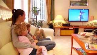 Otthon- és kertautomatizálási rendszer