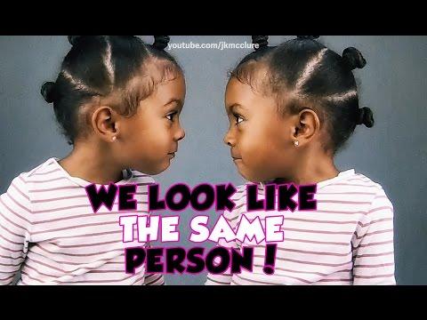 Les susceptibilités des jumelles identiques…