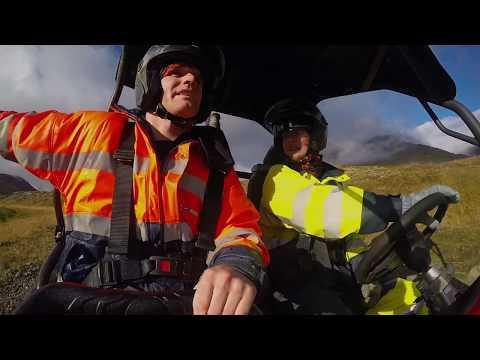 The Amazing Race - Episode 1 Teaser: #TeamIndyCar
