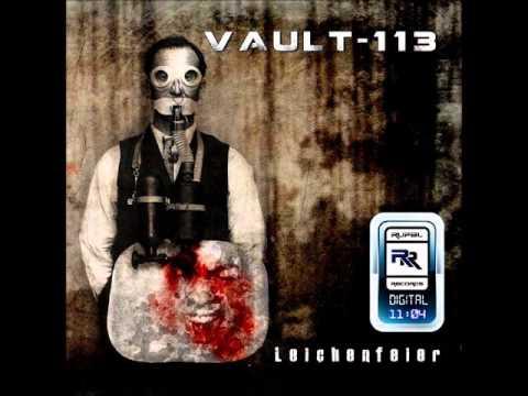 Vault 113- Leichenfeier