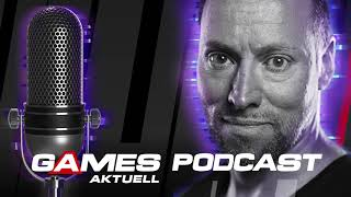 Games Aktuell Podcast #569 | PS5, PES 2020 gespielt, The Sinking City im Test